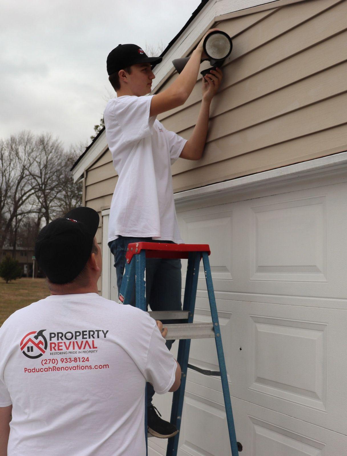 Team Photo2 - Handyman Services